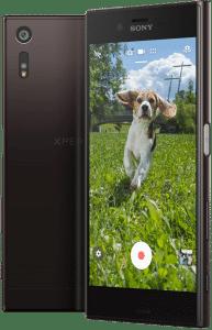 Sony Xperia XZ – Noir 32 Go
