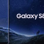 Samsung : quelles sont les différences entre le Galaxy S8 et le Galaxy S8 Plus ?