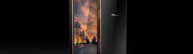 Le Rock C30 : un smartphone résistant