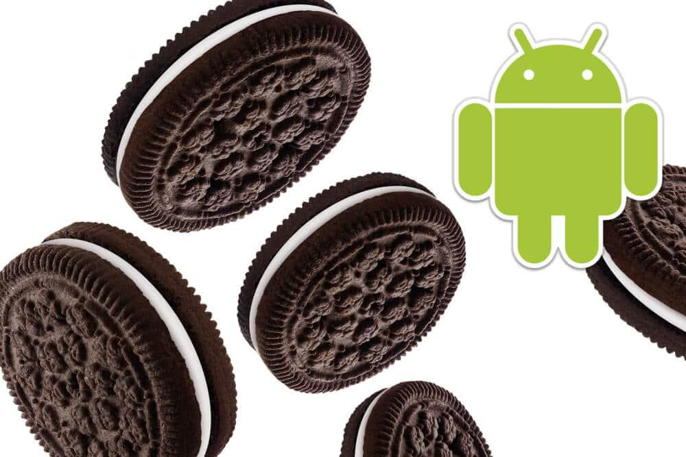 Android O pour Oreo ?