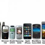 Smartphone ou téléphone : évolution d'un objet