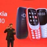 MWC 2017, Nokia et son retour tant attendu