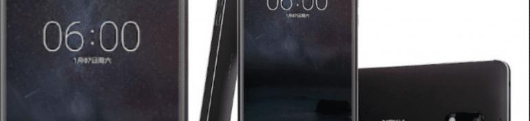 Le Nokia 6 est solide