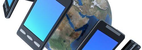 téléphonie mobile dans le monde