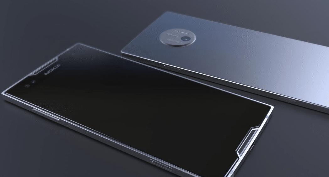 Concept Nokia 9