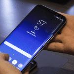 Galaxy S8 : l'écran du nouveau smartphone de Samsung considéré comme le meilleur écran de smartphone