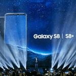 Samsung : le Galaxy S8 subit un nouveau revers, mais ses précommandes surpassent celles du Galaxy S7