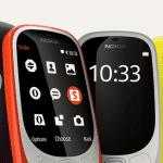 La sortie du Nokia 3310 approche et le téléphone pourrait être (un peu) plus cher que prévu initialement