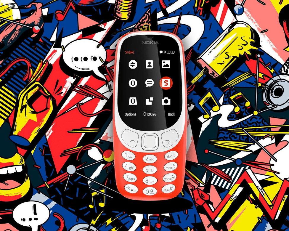 3310 pop culture