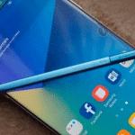 Galaxy Note 8 : le prochain appareil de Samsung serait équipé d'une double caméra et un écran de 6,4 pouces