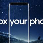Samsung : une mise à jour pour corriger le problème des écrans rouges sur les Galaxy S8