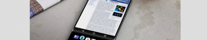 LG V30 écrans