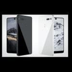 Essential: l'entreprise du cofondateur d'Android lance un smartphone avec écran intégral