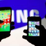 Samsung : près de 80 millions de smartphones vendus au premier trimestre 2017