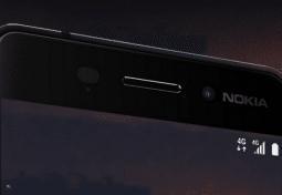 nouveau smartphone nokia