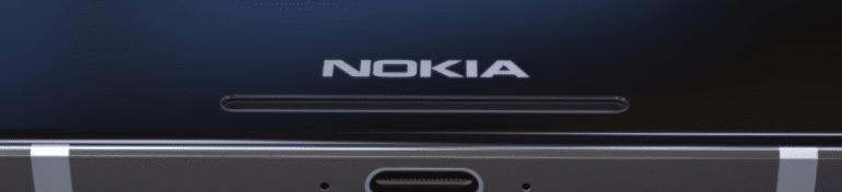 nokia smartphone nouveau
