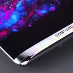 Samsung : le Galaxy S9 se révèle déjà (un peu)