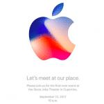 iPhone 8 : découvrez le smartphone le mardi 12 septembre à la keynote de rentrée d'Apple !
