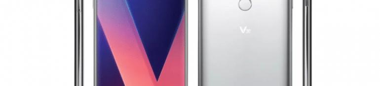 Le lg v30 pr sent l 39 ifa qui va clipser samsung et apple for 5 star mobile salon