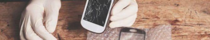 Les smartphones reconditionnés permettent d'obtenir un téléphone comme neuf jusqu'à deux moins cher