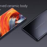 Doté de la 4G, le Xiaomi Mi Mix 2 bientôt disponible en France ?