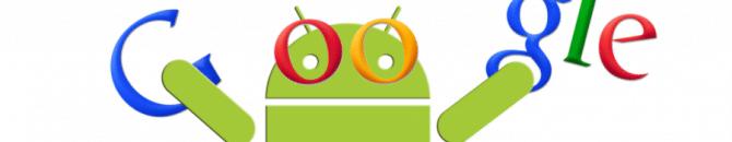 Google fête ses 19 ans, retour sur Android