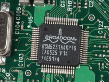 La nouvelle puce GPS de Broadcom promet une précision sans précédent