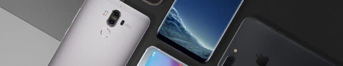 Les smartphones les plus vendus France ne sont pas ceux que vous croyez