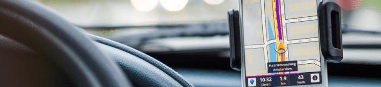 Le GPS deviendra plus précis que jamais grâce à Broadcom
