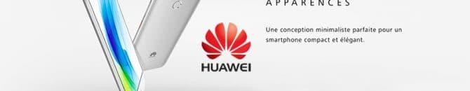 Huawei est devenu le deuxième vendeur mondial de smartphones pendant l'été