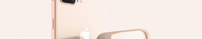 L'iPhone 8 a été désigné smartphone le plus rapide au monde