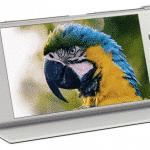 Sony surprend lors de l'IFA avec le très high-tech Xperia XZ1