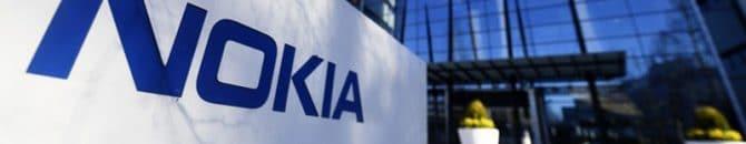 Nokia suspend son plan social jusqu'au 2 octobre