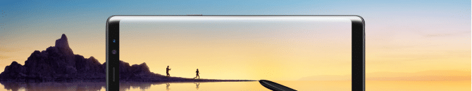 Samsung bat tous les records avec le Note8