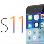 iOS 11 : la nouvelle version du système d'exploitation d'Apple réduit l'autonomie des iPhone