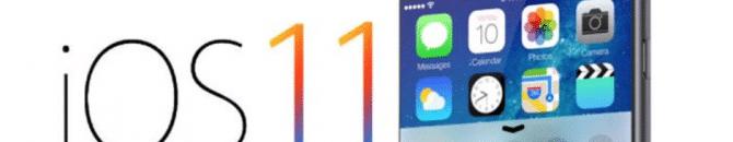 L'iOS 11 d'Apple réduit l'autonomie des batteries des iPhone