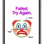 Quand Huawei se moque d'Apple et tourne l'iPhone X en dérision