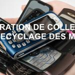 Bouygues Télécom lance une opération en faveur du recyclage des smartphones