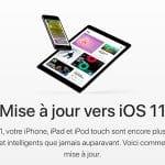 iOS 11: le problème de grésillement résolu, mais toujours pas celui de la batterie