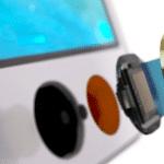 Apple mise tout sur le Face ID et abandonne le Touch ID