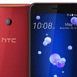 HTC prévoit cinq ou six smartphones pour 2018, ainsi qu'un retour au double capteur photo