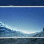 Un nouveau Samsung proposant un écran borderless ?