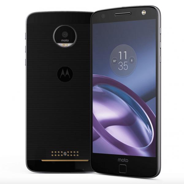 Le dernier Motorola autorisait l'ajout de mods.