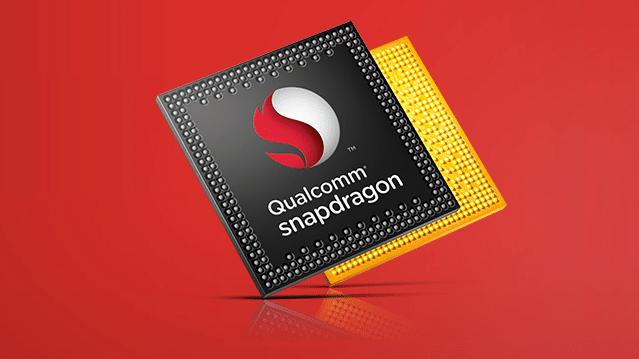 Qualcomm a créé la puce Snapdragon.
