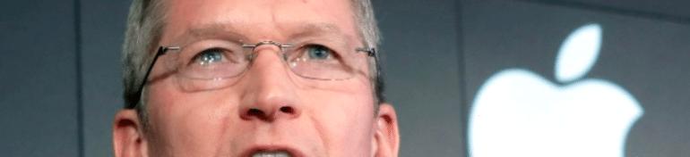Apple peut désormais aussi lutter contre les fake news et la publicité abusive