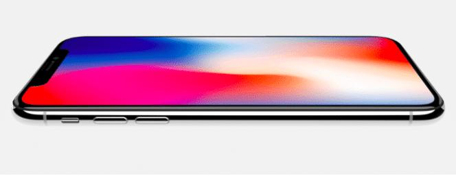 La recherche de perfectionnement d'Apple pour les écrans.