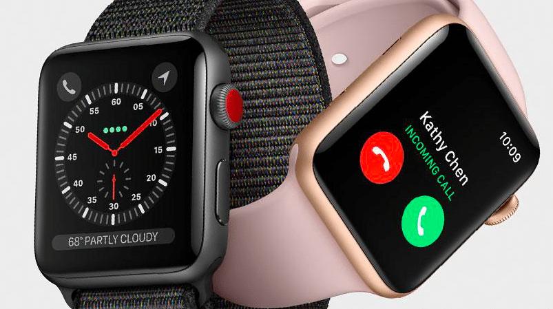 Fin des OLED pour Apple ?