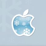 L'hiver arrive, et il en veut à l'iPhone X