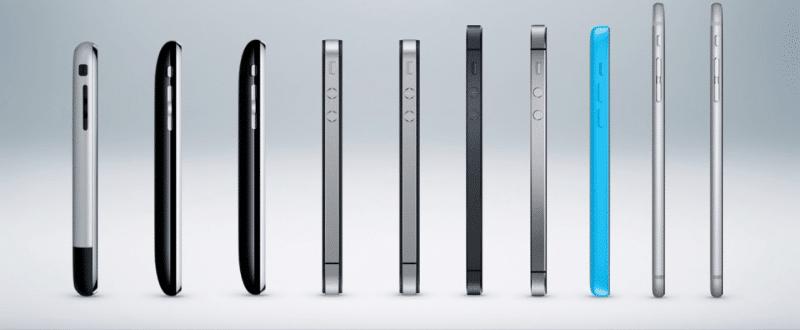 L'iPhone X est le premier à être affecté par un tel problème.