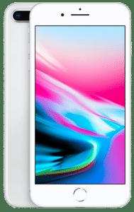 iPhone 8 Plus – Argent 64 Go